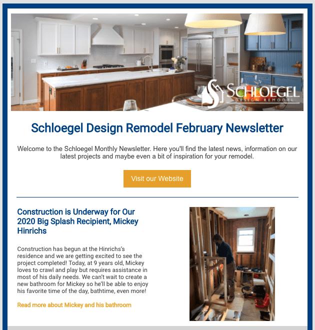SDR Newsletter